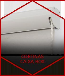 CORTINAS CAIXA BOX