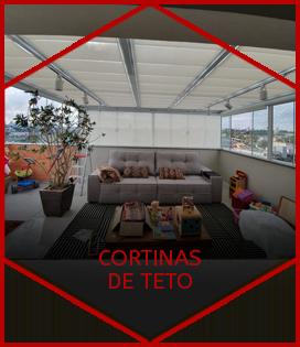 CORTINAS DE TETO
