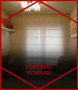 CORTINAS ROMANA+iukiflex
